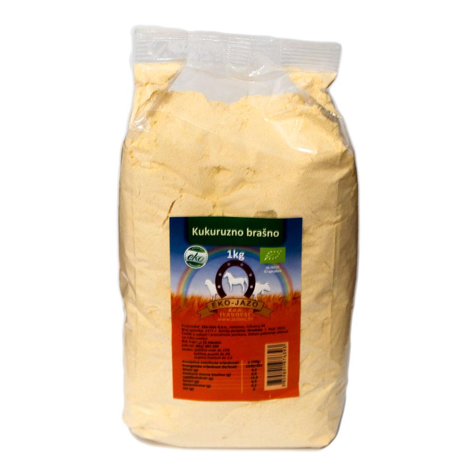 Kukuruzno brašno