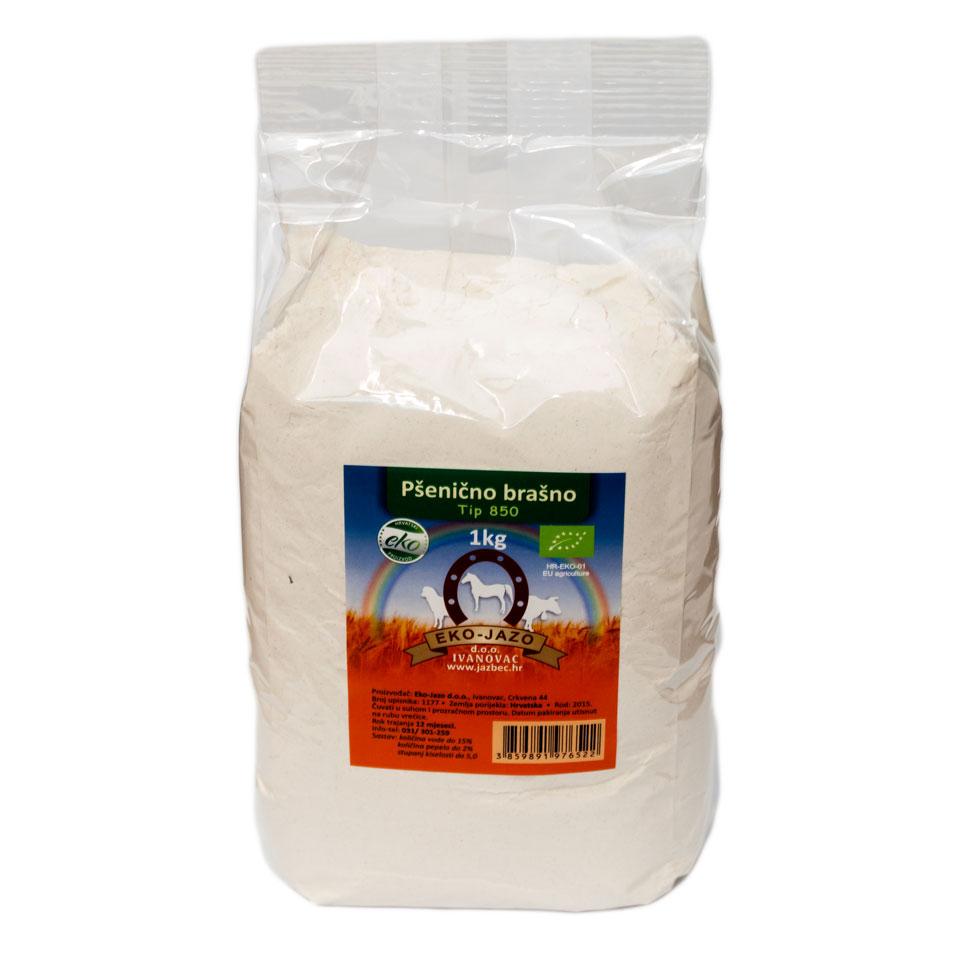 Pšenično brašno t 850