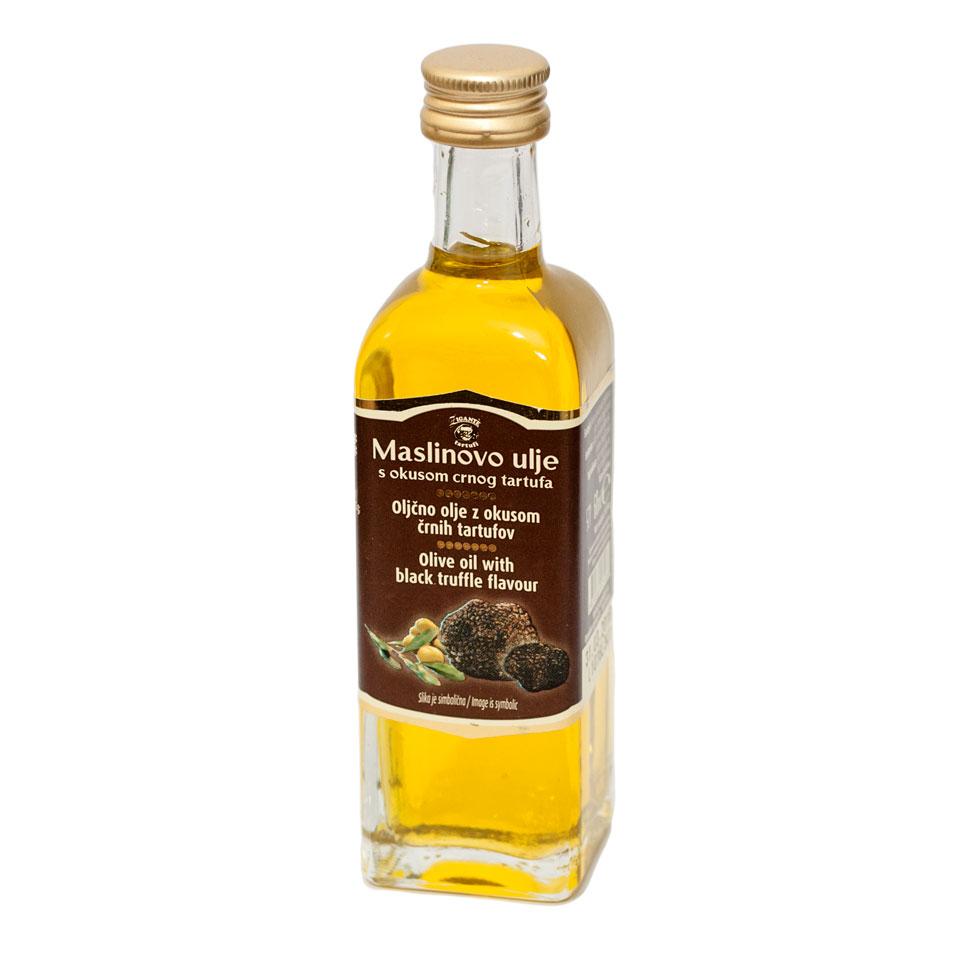 Maslinovo ulje crni tartuf