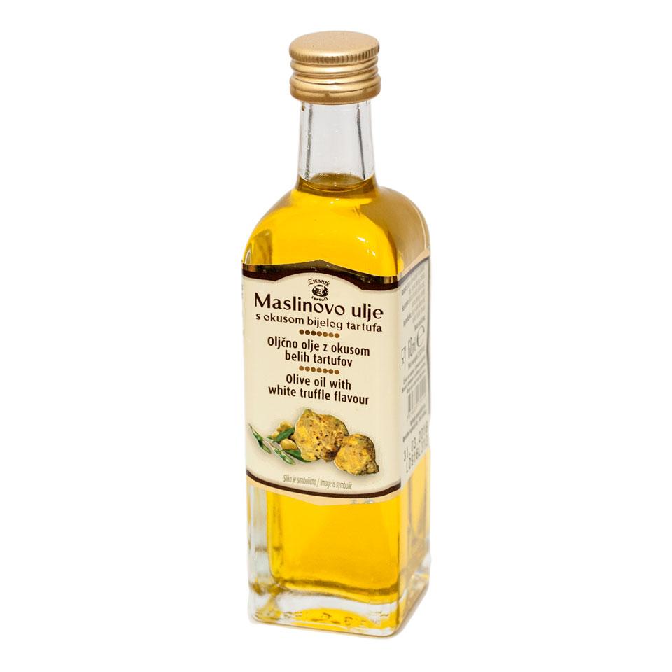 Maslinovo ulje bijeli tartuf