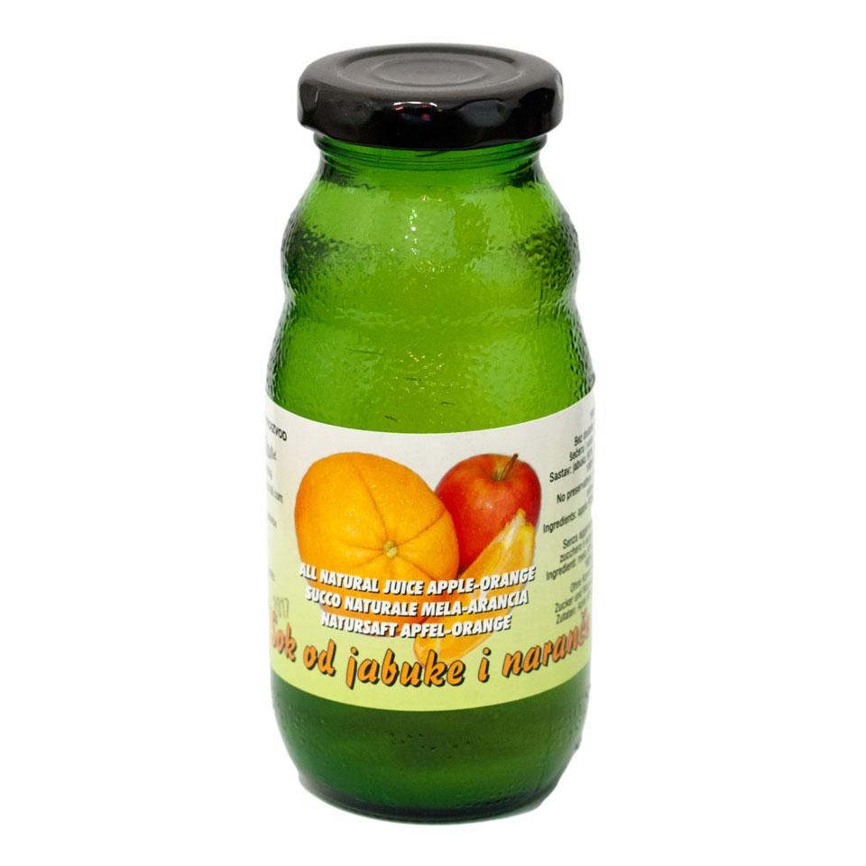 Sok jabuka-naranča