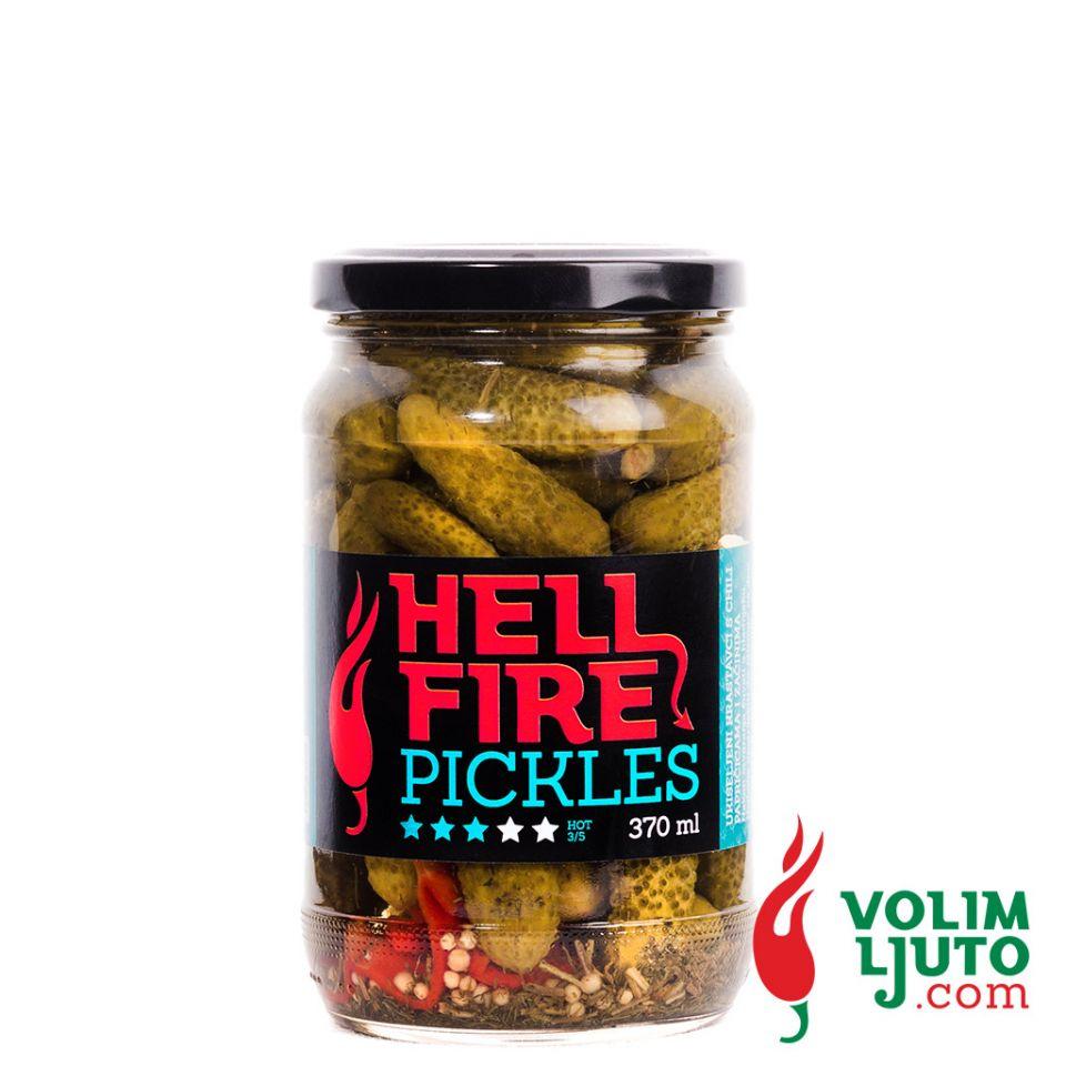 Hellfire krastavci
