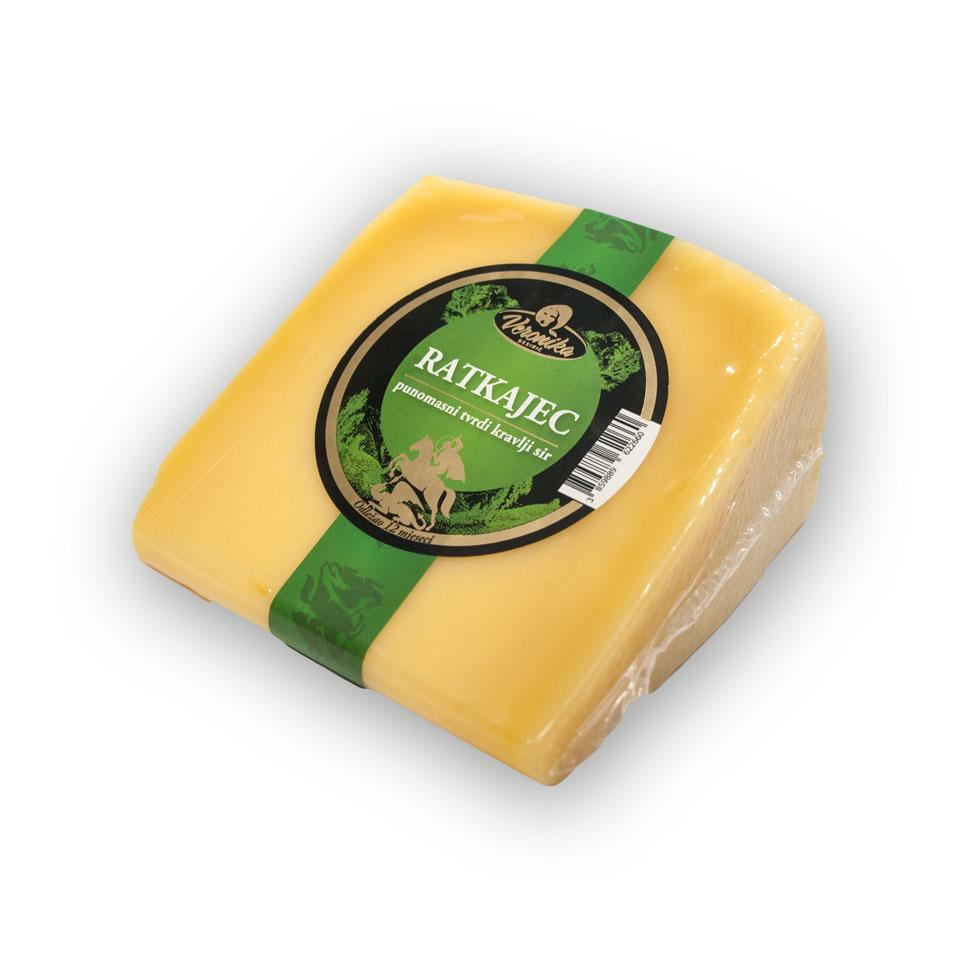 Ratkajec tvrdi sir