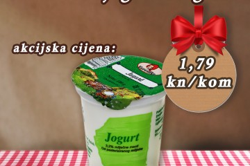 Akcija - MM Veronika čvrsti jogurt