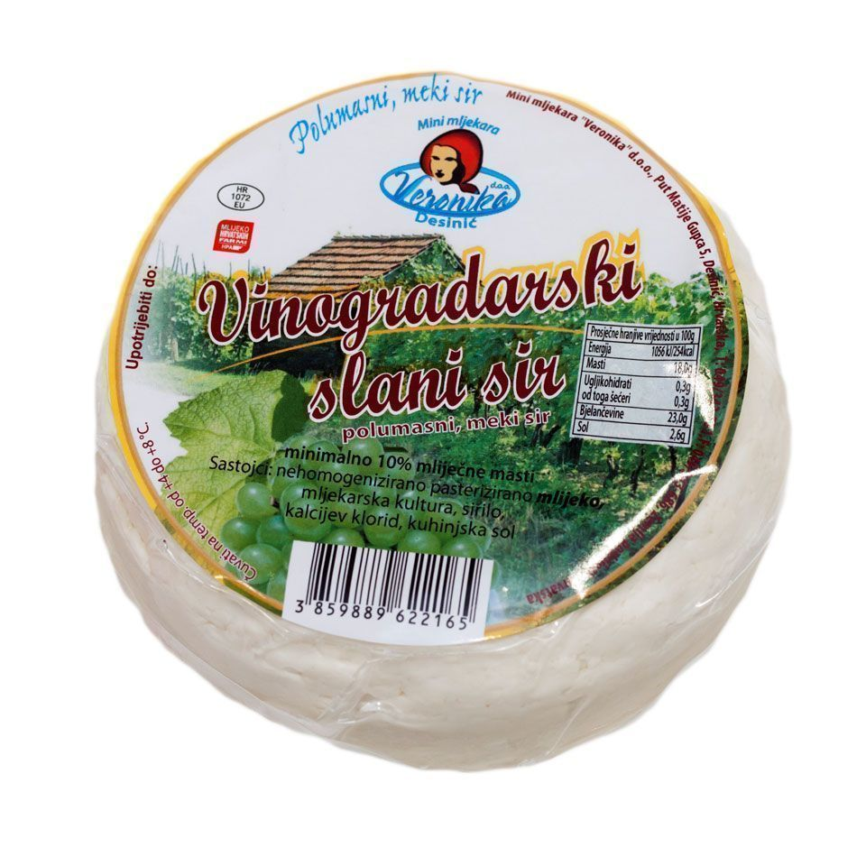 Vinogradarski sir
